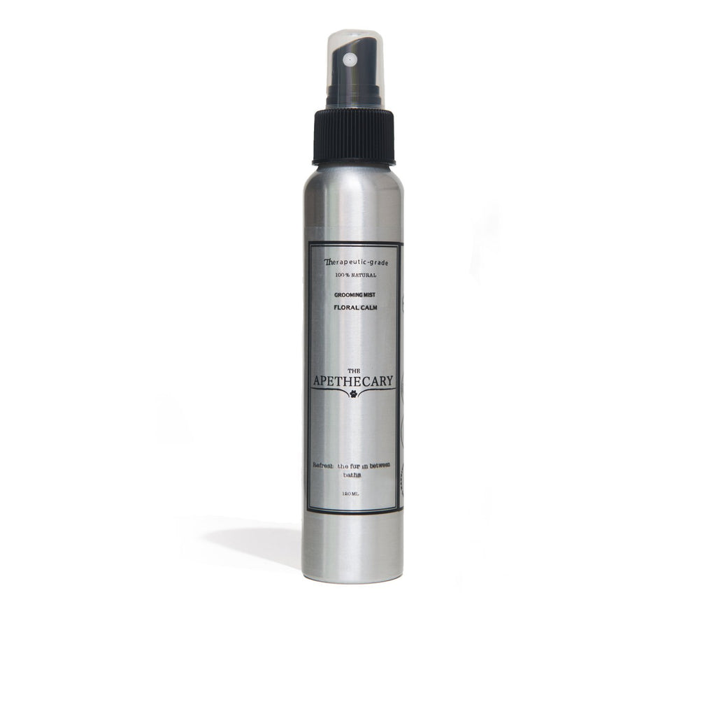 Floral Calm Grooming Mist