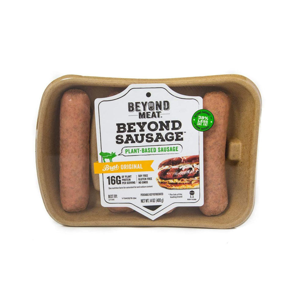 Beyond Sausages