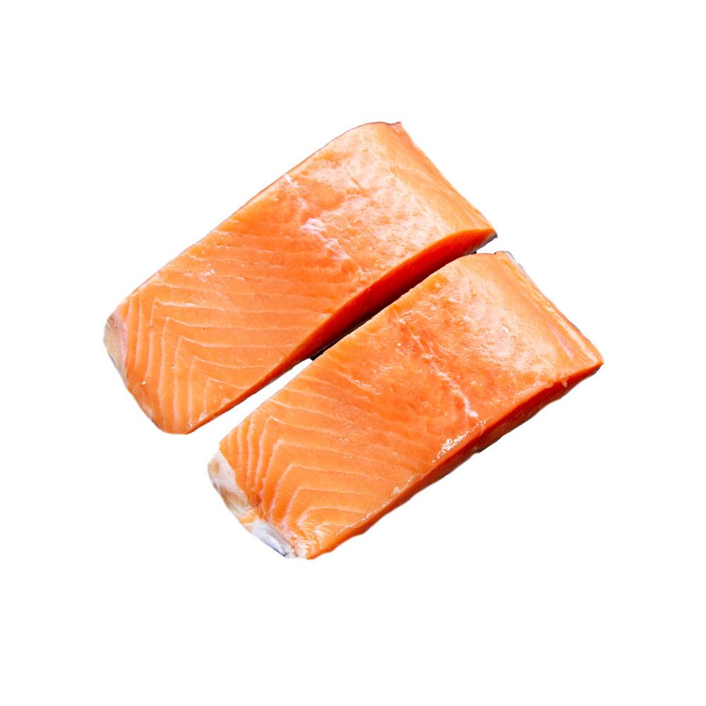 Chilean Salmon Fillet
