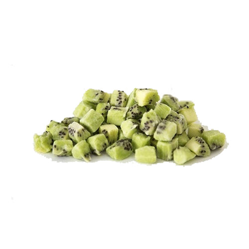 Frozen Diced Kiwi