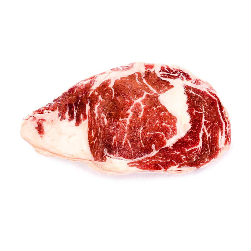Beef Ribeye Boneless Steak USDA Choice