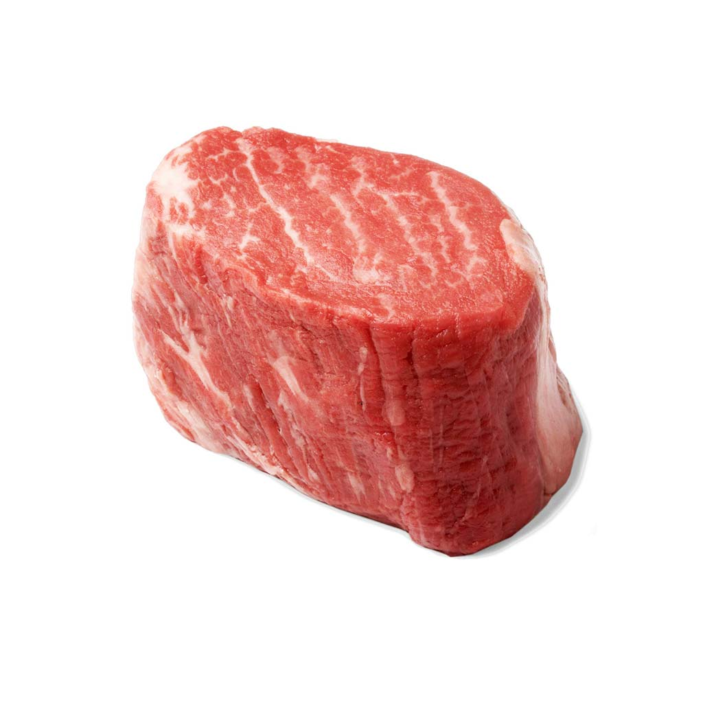 Beef Tenderloin Steak USDA Prime