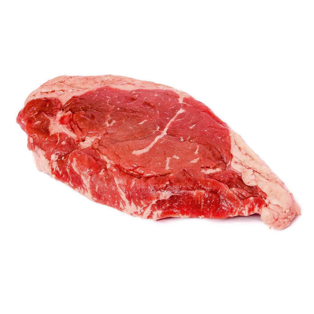 Australian Grass Fed Beef Striploin Steak