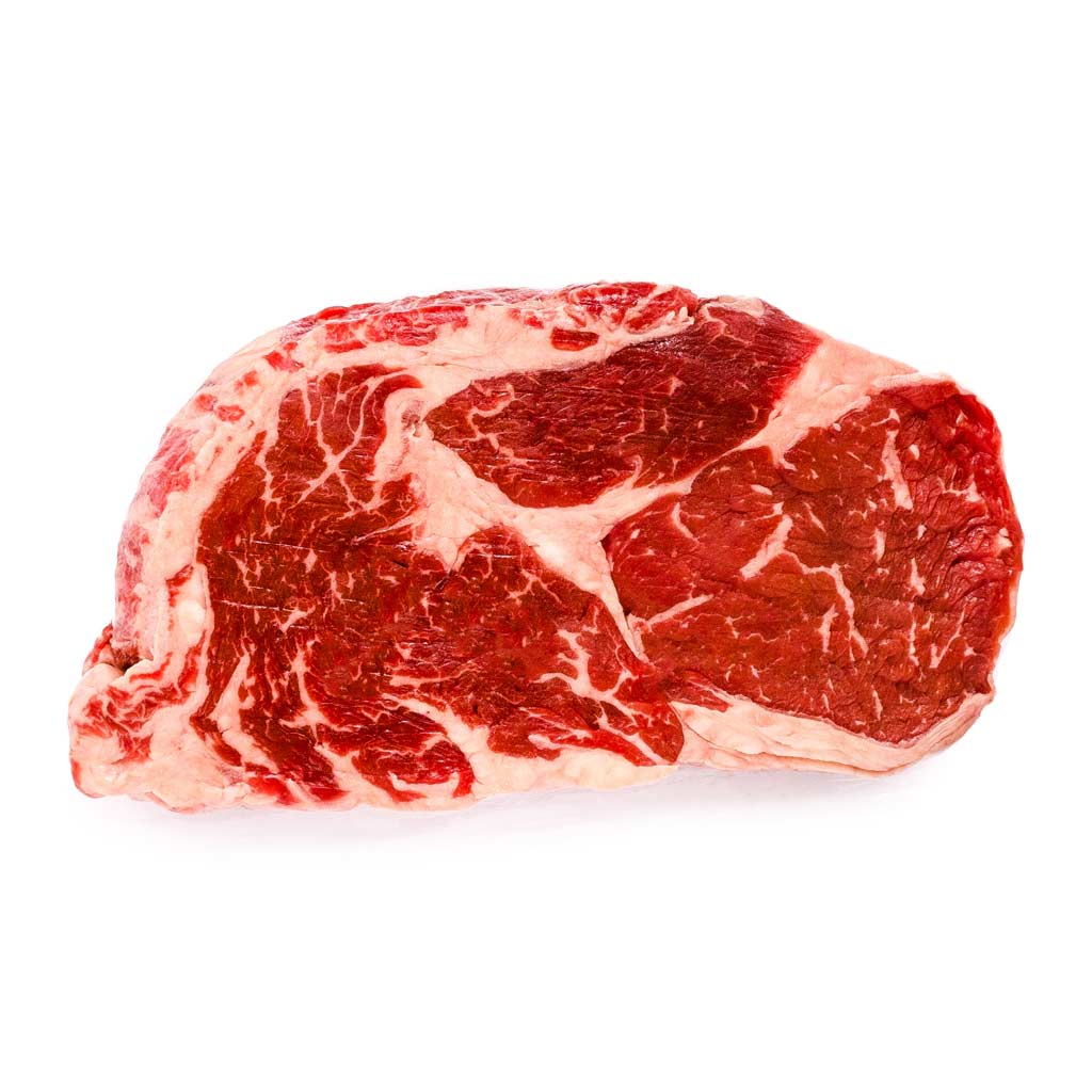 Australian Grass Fed Beef Ribeye Boneless Steak