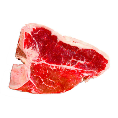 Beef Porterhouse Steak USDA Choice