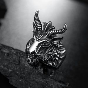 Aries Rings - Smelloncollie