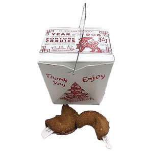 Boxed Dog Treats