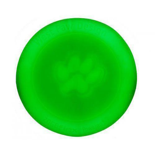 Zisc Dog Toy Glow In The Dark