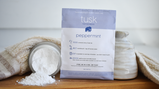 What Makes Tusk Eco-Friendly?