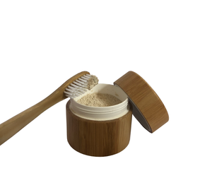 Tusk Toothpowder Refill - 100% Compostable Pouch
