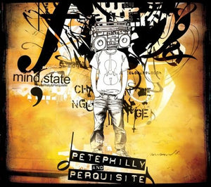 Pete Philly & Perquisite - Mindstate (CD)