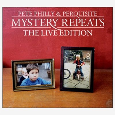 Pete Philly & Perquisite - Mystery Repeats: The Live Edition (2CD)