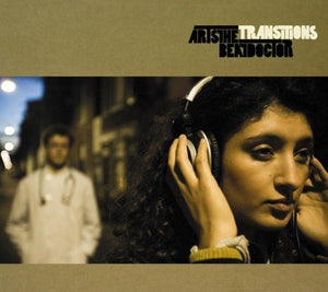 Arts the Beatdoctor - Transitions (CD)