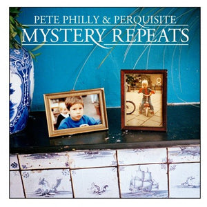 Pete Philly & Perquisite - Mystery Repeats (CD)