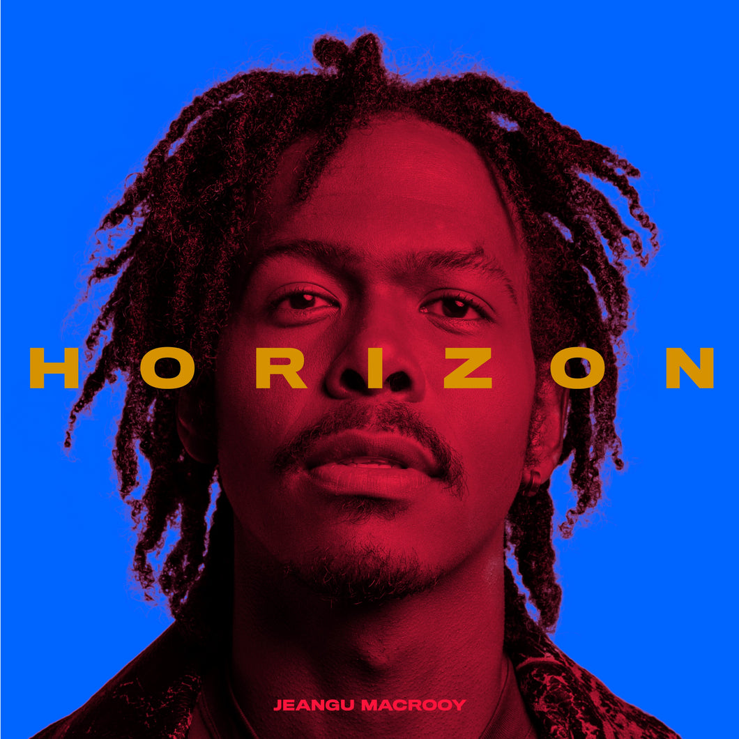 Jeangu Macrooy - Horizon (CD)