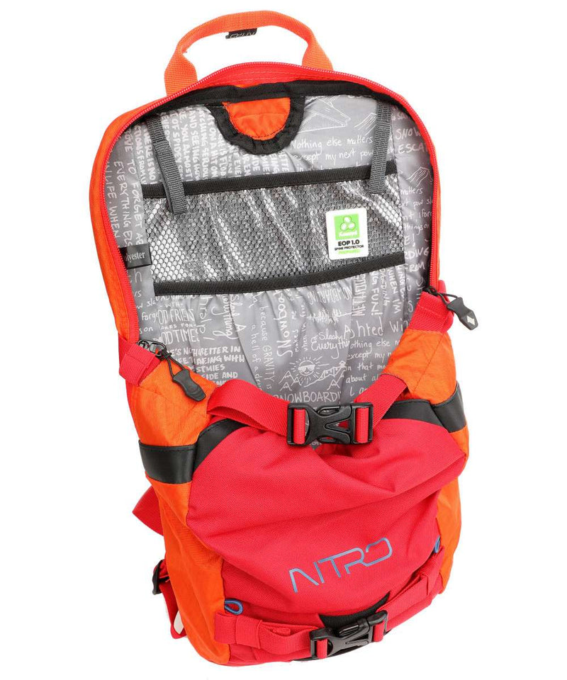 NITRO ROVER BACKPACK 2021 14L-