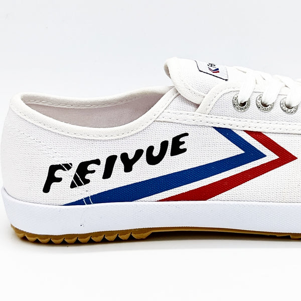 Feiyue Shoes. Official UK & European store launches