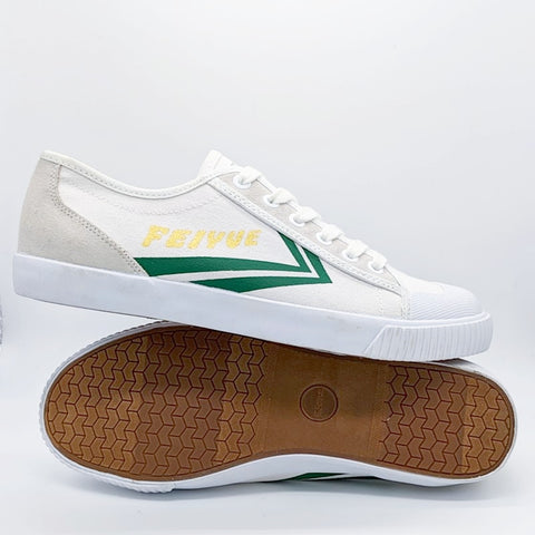 Feiyue gold medal tennis shoe