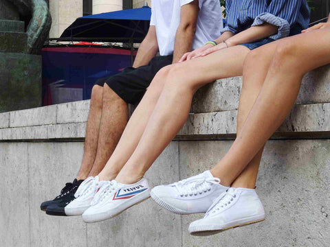 feiyue shoes classic collection range