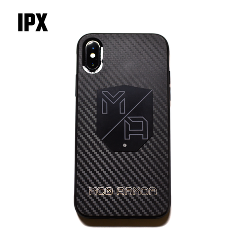 Mob Case Mark II for iPhone X