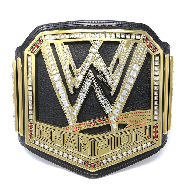 WWE 2013 Championship Belt Replica