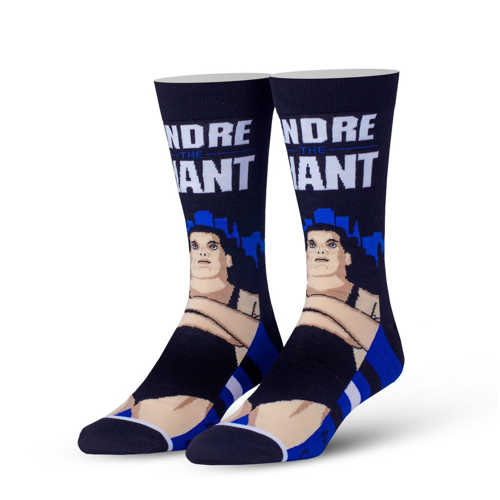 Andre The Giant ODD SOX