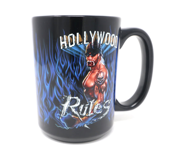 Hollywood Rules 15oz Ceramic Mug