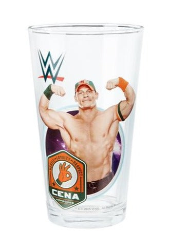 John cena toon tumbler from hogan's beach shop