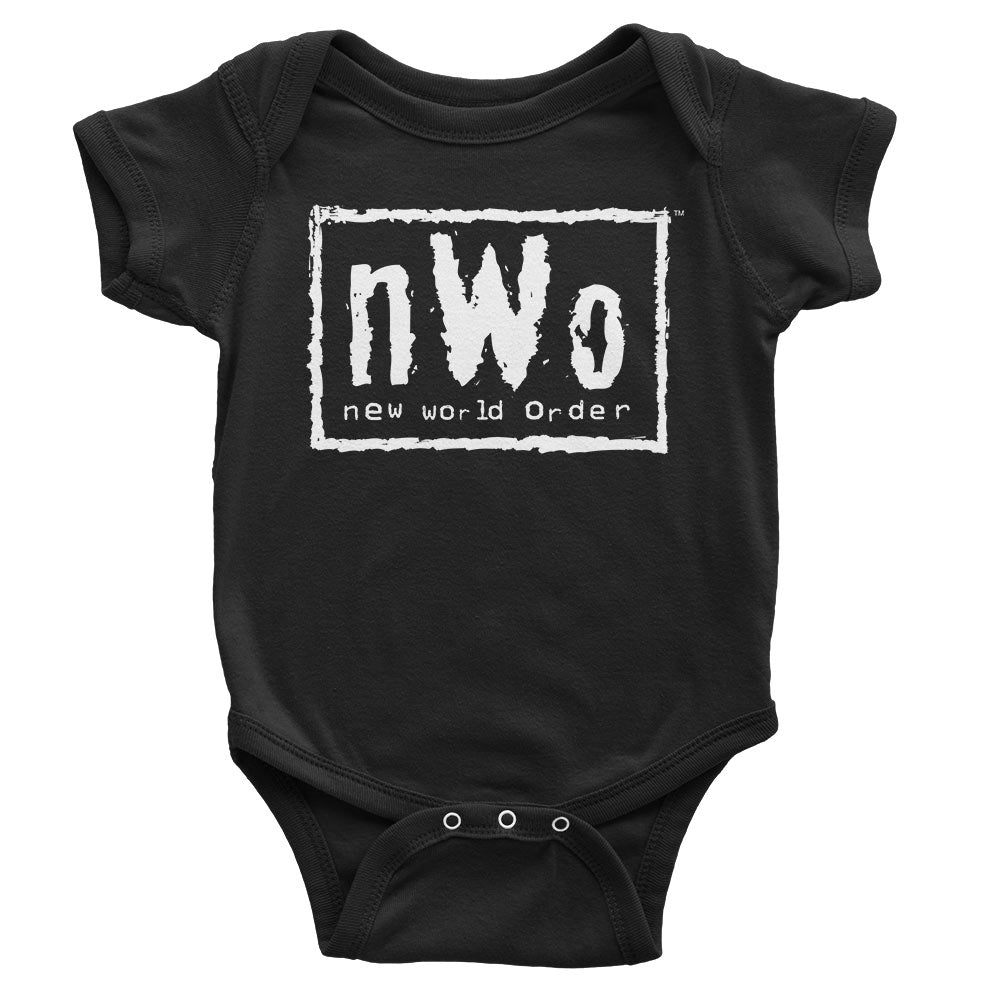 NWO Baby Creeper
