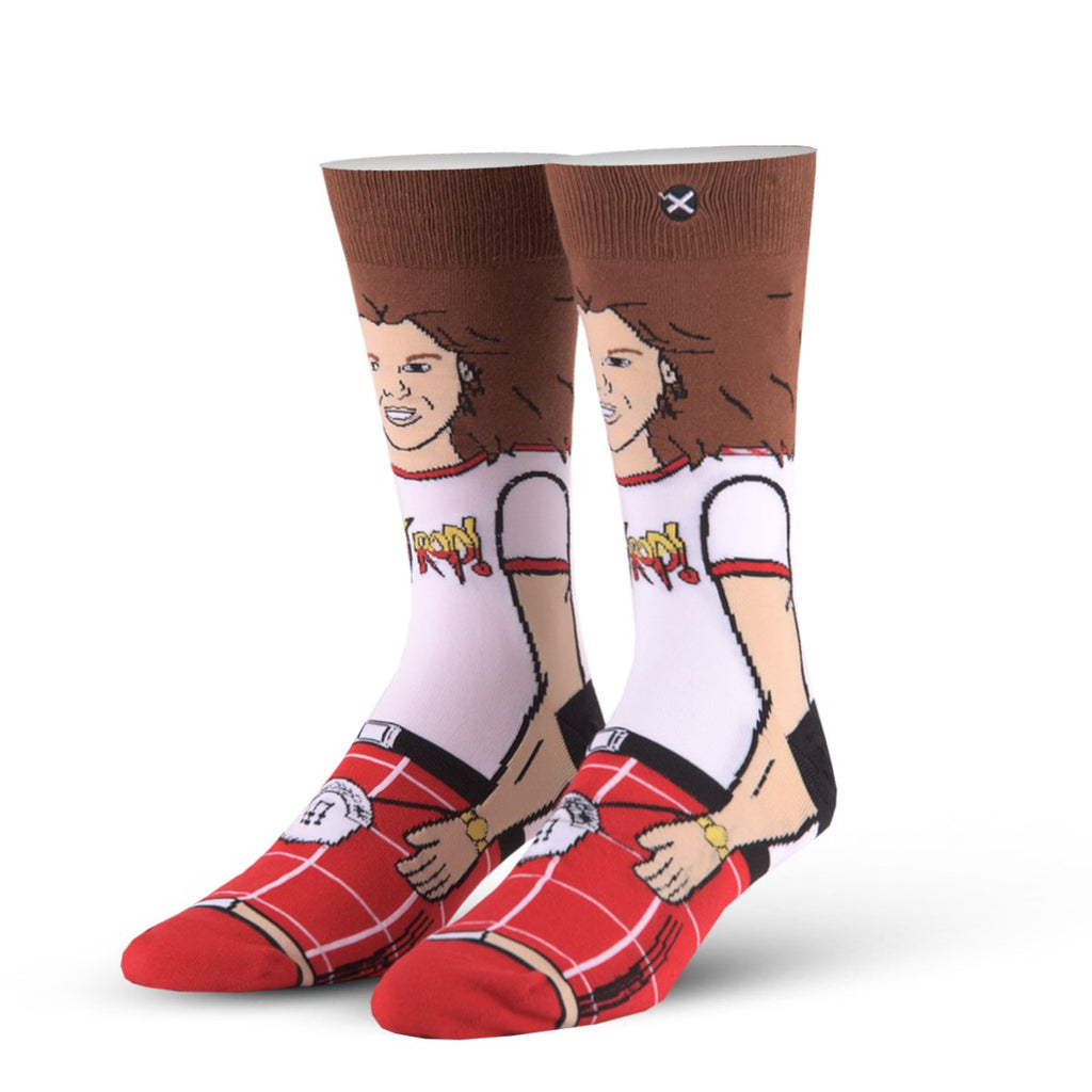 Roddy Piper ODD SOX