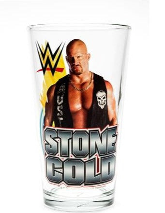 stone cold Steve Austin toon tumbler from hogan's beach shop