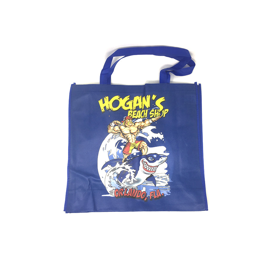 Hogan's Beach Shop Tote Bag