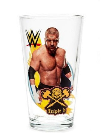 triple h toon tumbler from hogan's beach shop