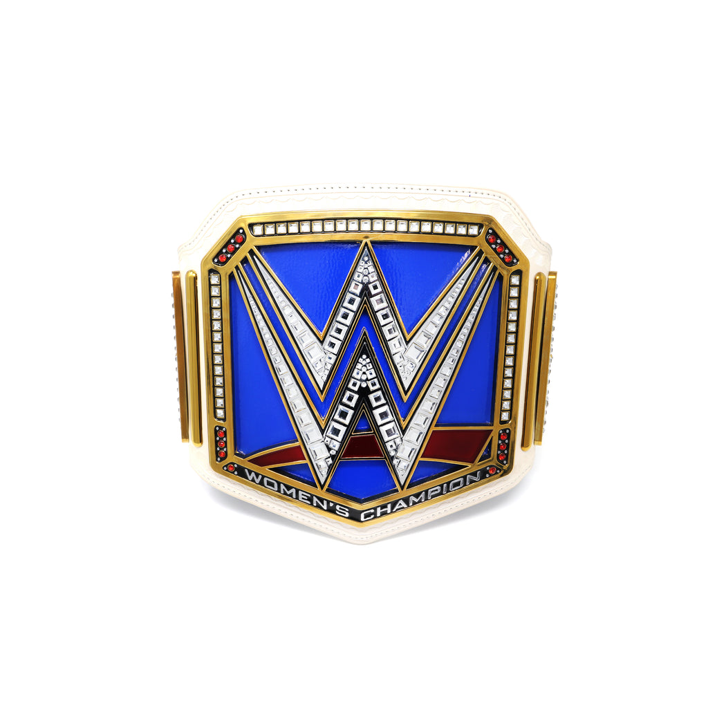 Women's Smackdown WWE Championship Title Belt