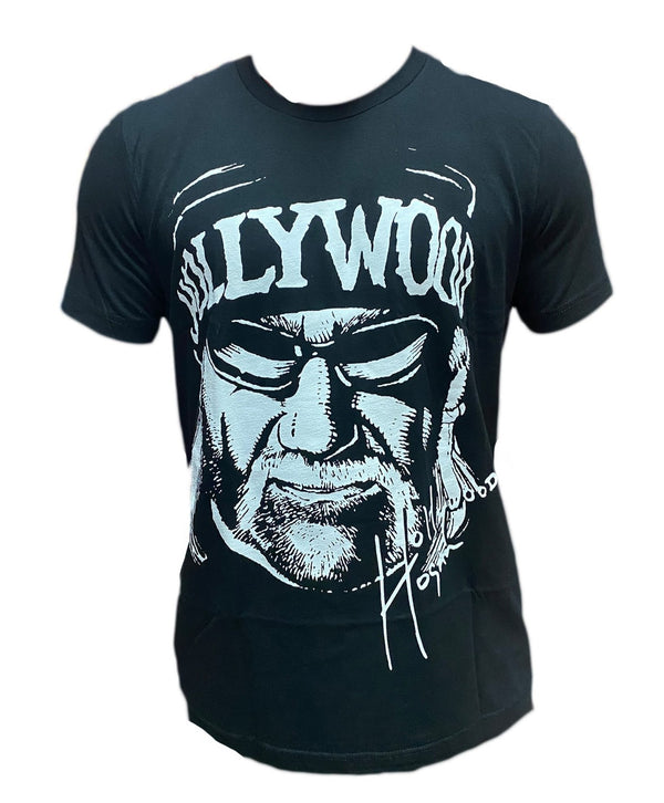 Hollywood Hulk Hogan Shirt