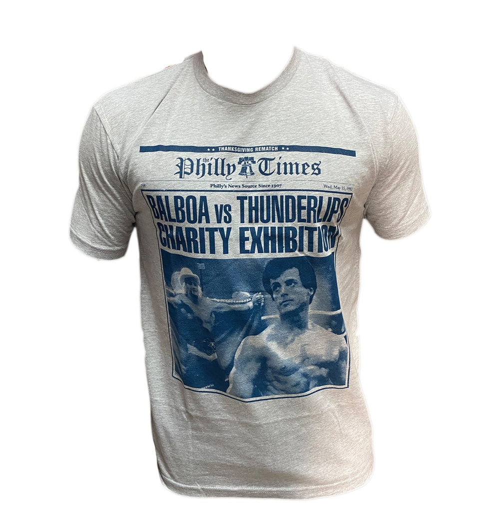 The Philly Times T-shirt