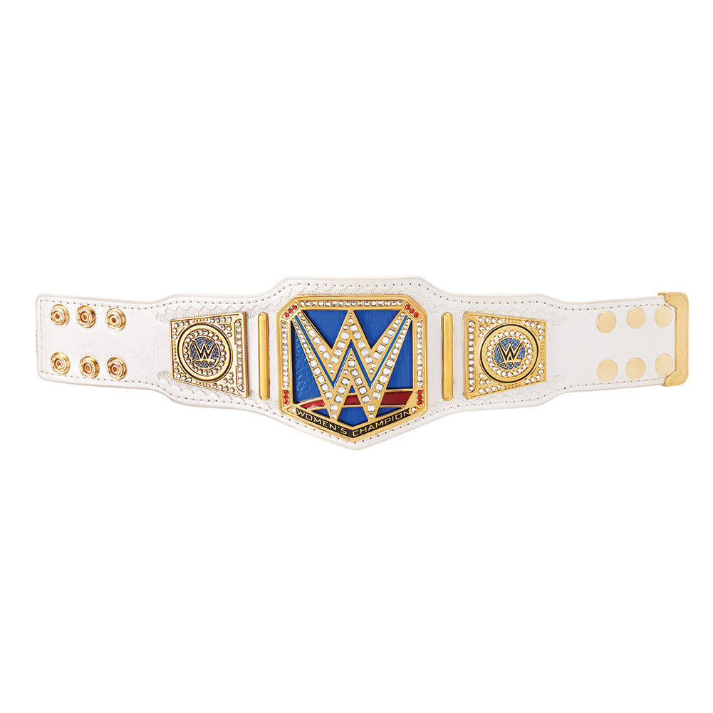 WWE SmackDown Women's Championship Mini Replica Title