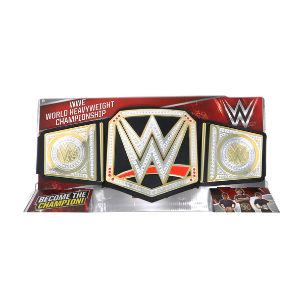 WWE Heavyweight Championship Kids Toy Belt