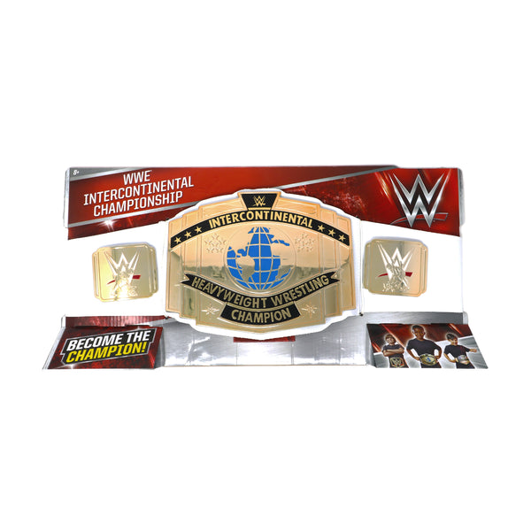 WWE Intercontinental Kids Toy Belt