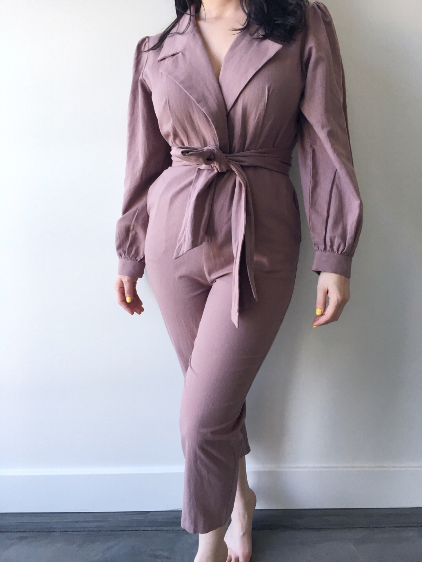 Samantha Pleet Divination Jumpsuit