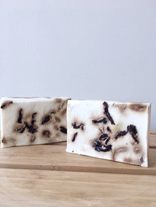 Nectar Apothecary Orange Hibiscus Soap