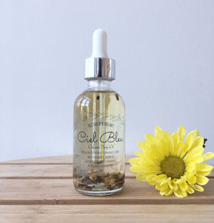 Nectar Apothecary Body Oil