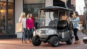 GOLF CAR FRIENDLY VILLAGES, CITIES, & TOWNSHIPS IN MICHIGAN