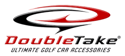 Double Take Golf Car Accessories