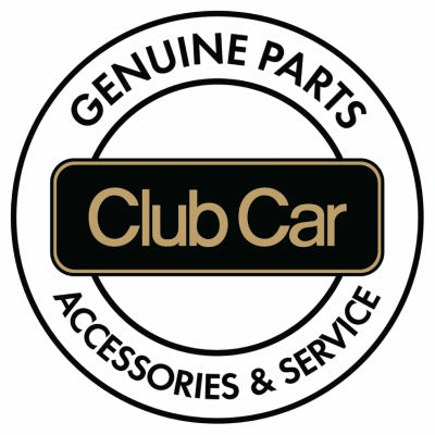 Accessory Mounting Bar for Club Car Precedent Rear Seat Flip Frame