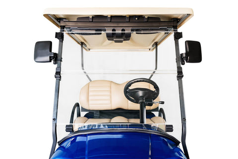 Club Car Clear Premium Windshield
