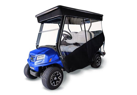 Onward 4 Passenger Enclosure - Black