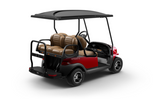Coming Soon - 2021 Club Car Onward 4 Passenger Electric