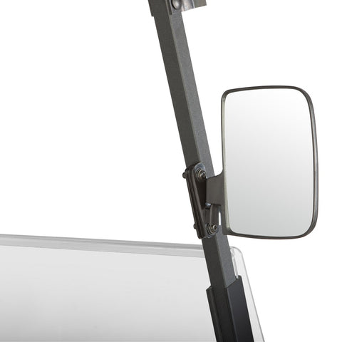 Club Car No-Drill Side Mirrors