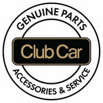 Club Car Precedent Charge Receptacle Trim